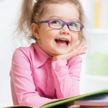 Saiba por que o cuidado com a visão na infância e na adolescência deve ser intensificado
