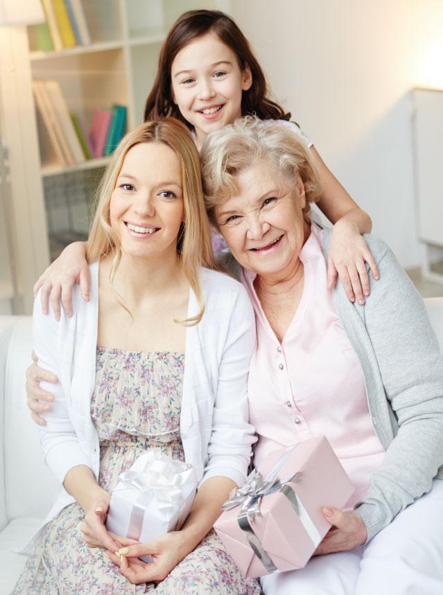 Como administrar a carreira, a família e o cuidado com os pais idosos