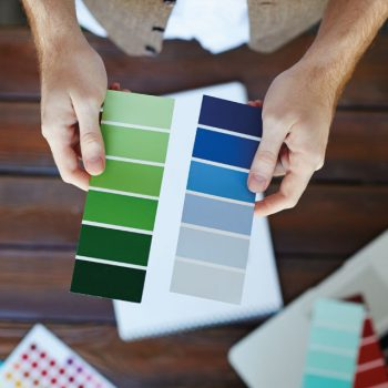 Quais as tendências de cores para o outono/inverno 2020?