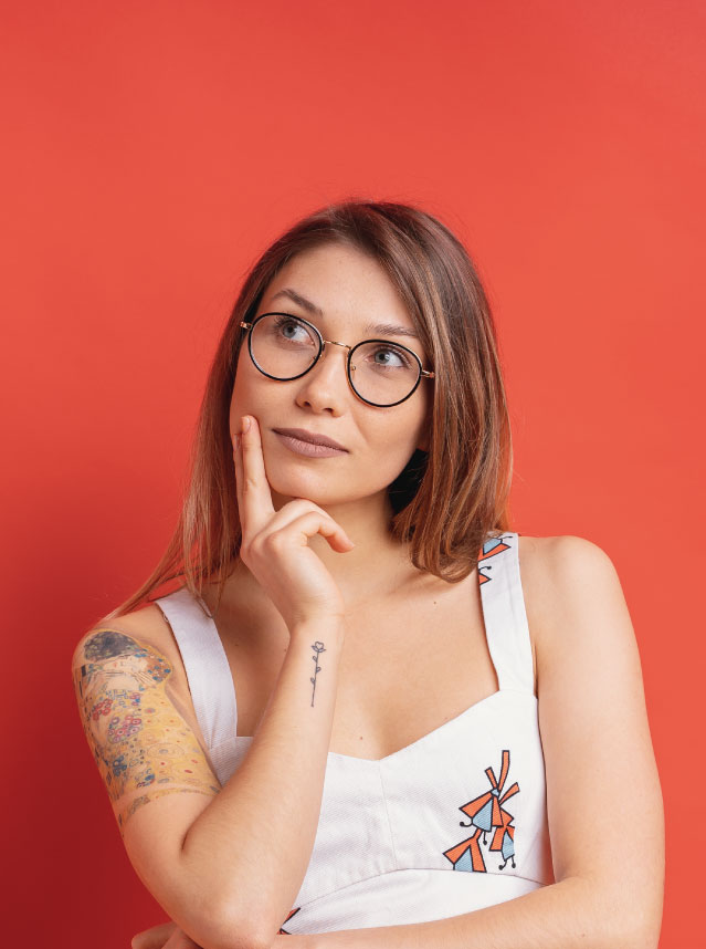 Meu primeiro óculos de grau: o que eu preciso saber