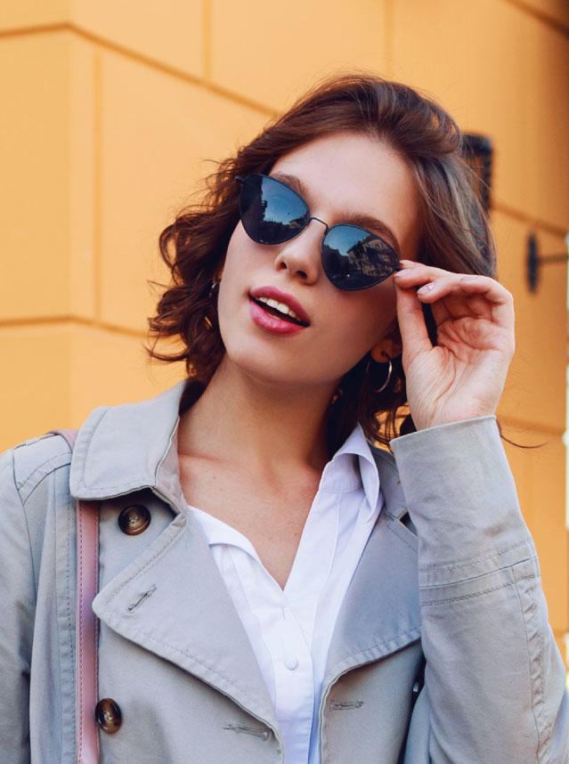 Upgrade nos seus óculos: veja o que podemos fazer por você a partir da sua armação