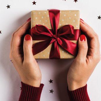 6 presentes muito úteis para dar de natal