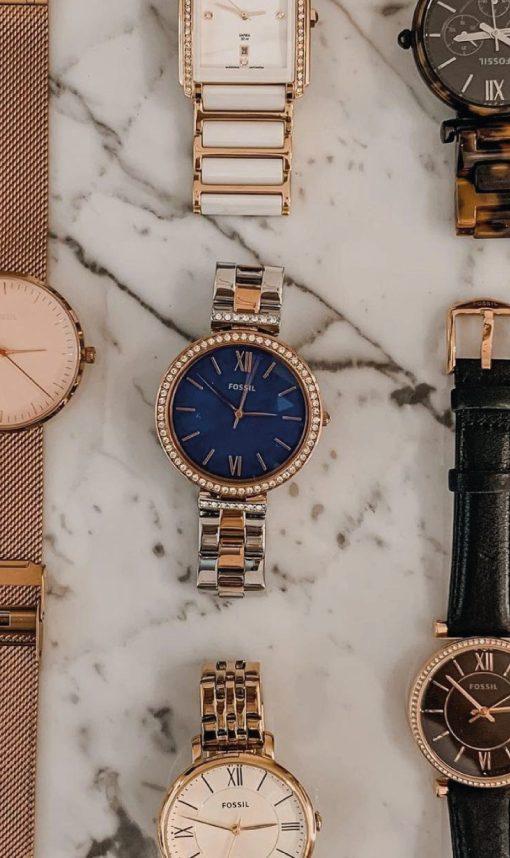 Descubra como combinar relógios com pulseiras e braceletes