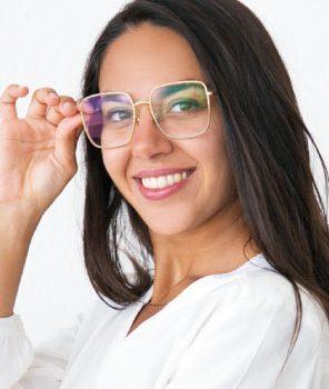 Como higienizar os seus óculos corretamente?