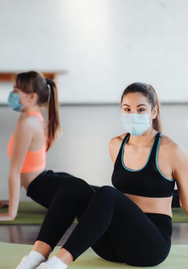 5 esportes para praticar durante a pandemia de maneira segura