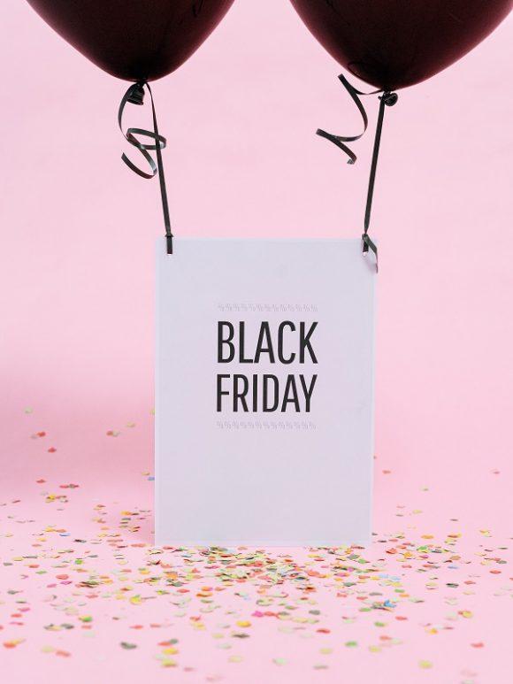 Compras na Black Friday? Confira 5 dicas para acertar na compra dos seus óculos
